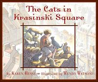 The_Cats_in_Krasinski_Square