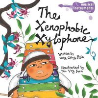 The Xenophobic Sylophone cover