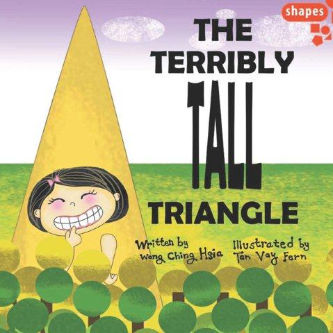 The terribly tall triangle cover