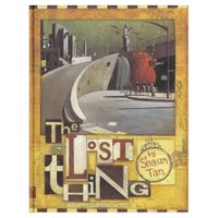 Lostthing