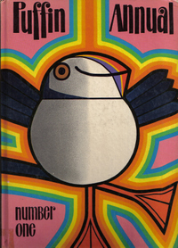 Puffinannual